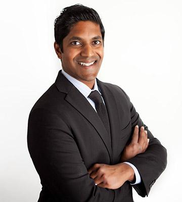Kavi Sagunarthy, DDS