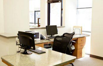 Office tour 11