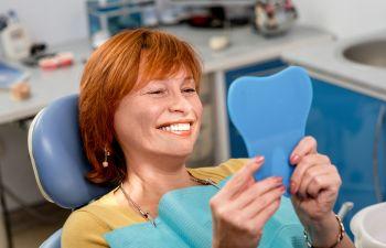 Dental Patient Fort Mill SC